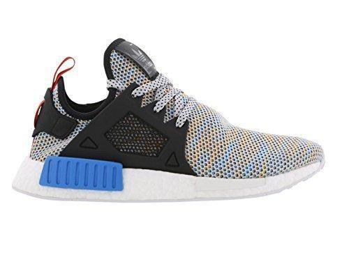 Mens Adidas Adidas Adidas NMD_XR1 Running Multicolour Trainers S76850 48245a