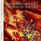 Flowers in the Dirt by Paul McCartney (CD, Mar-2017)