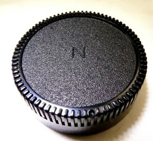 034-N-034-F-mount-Rear-Lens-Cap-for-Nikon-AF-S-Ai-s-lenses-Free-Shipping-USA