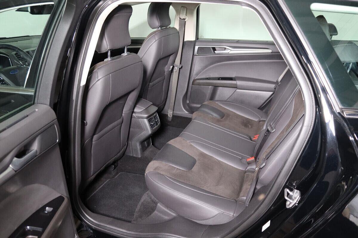 Ford Mondeo 2,0 TDCi 150 Titanium stc. aut. - billede 2