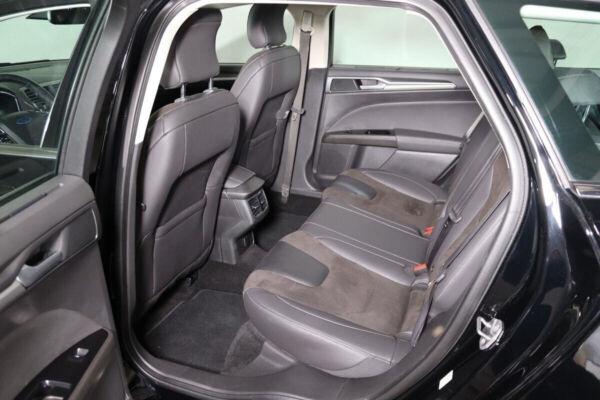 Ford Mondeo 2,0 TDCi 150 Titanium stc. aut. billede 2