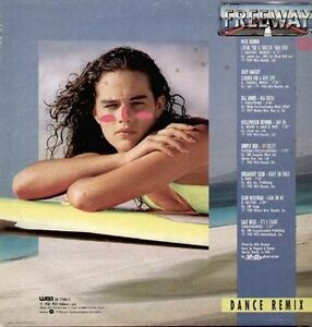 VARIOUS-Autopista-Verano-87-Dance-remix