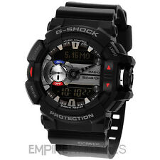 *NEW* CASIO G-SHOCK MENS G'MIX BLUETOOTH MUSIC WATCH - GBA-400-1A - RRP £180