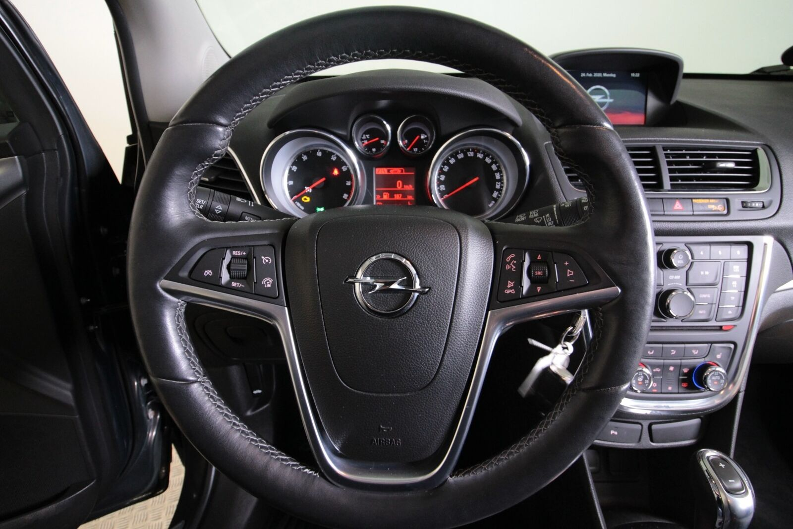 Opel Mokka T 140 Cosmo aut.