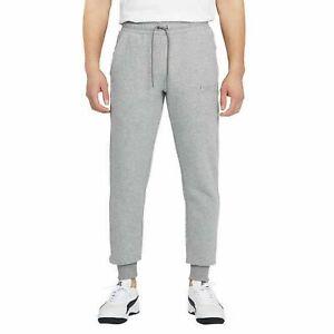 NWT PUMA Men's Embossed Logo Fleece Jogger Pants Sweatpants S M L XL