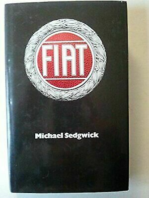 FIAT By Michael Sedgwick - Hardcover