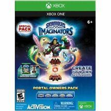 Skylanders Imaginators: Portal Owners Pack Walmart Exclusive