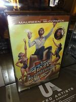 Texas Lightning (dvd) Gary Graver, Cameron Mitchell, Maureen Mccormick,