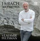 Partiten BWV 825-830 von Vladimir Feltsman (2014)