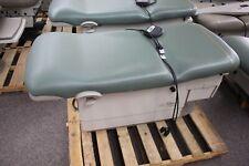 Midmark Ritter 222 Power Examination Table Green