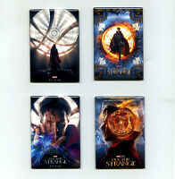 Doctor Strange - Poster Magnets (print Avengers Mondo Lp Doc Cumberbatch Fridge)