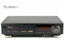 Panasonic NV-FS200 SVHS Videorecorder mit FB / gewartet 1 J. Garantie [sehr gut]