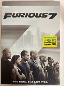 Furioso-7-DVD-VIN-DIESEL-Dwayne-Johnson