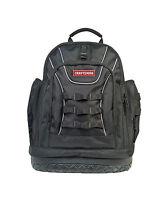 Craftsman Heavy Duty Back Pack Tool Bag