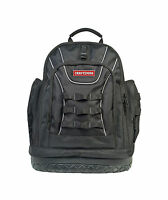 Craftsman Heavy Duty Back Pack Tool Bag