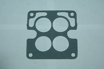 1950/'s-1960/'s CARTER WCFB CARB TO INTAKE MANIFOLD GASKET NEW CHEVY MOPAR PACKARD