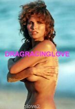 "Gorgeous Actress/Sex Symbol ""Raquel Welch"" 8x10 ""Pin Up"" PHOTO! #(62b) CROP"