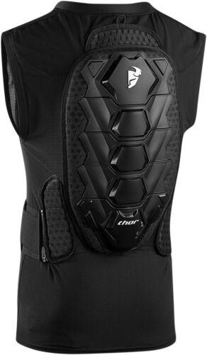 Choose Size THOR MX Motocross SENTRY Ridge Back Guard