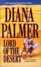 Lord of the Desert by Diana Palmer (2000, Paperback)