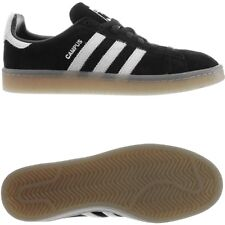 the best attitude 05923 c0544 Adidas Campus mens low-top sneakers leather casual shoes trainers NEW