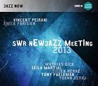 Living Being - SWR Jazz Meeting 2013 CD
