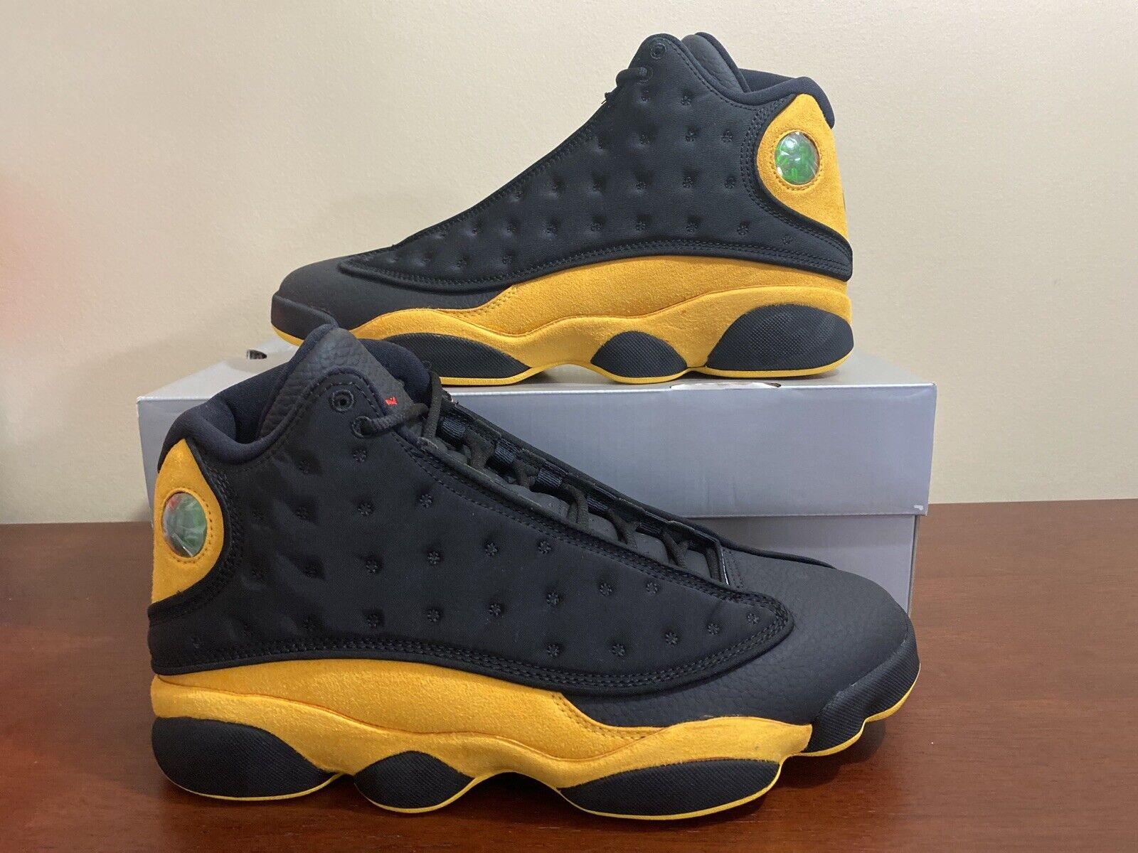 Size 10 - Jordan 13 Retro Melo Class of 2002 2018 for sale online ...