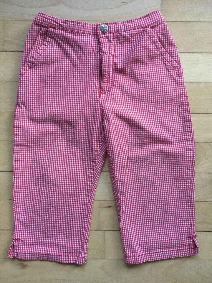 Bukser, Trekvart bukser, Chiboogi