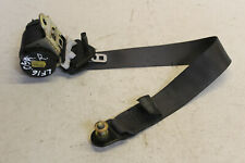 LAND ROVER DISCOVERY 2 D2   2ND ROW SEAT BELT BUCKLE CLASP CENTRE 1998-04