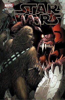 STAR WARS 1 Vol 2 RARE 3rd THIRD EYE DALE KEOWN VARIANT DARTH VADER NM