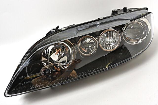 Headlight Front Lamp Fits Right MAZDA 6 Atenza Sedan Wagon 2002-2005