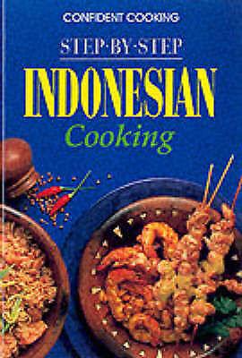 """AS NEW"" Indonesian Cooking (Mini Cookbooks), Pan-Passmore, Jacki, Book"