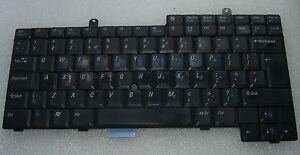 Tastatur-Dell-Latitude-D500-D600-D800-8600-M60-D505-D500c-Keyboard-Auslandisch