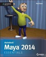 Autodesk Maya 2014 on Sale