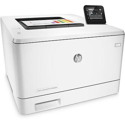 HP Color LaserJet Pro M452dw Laser Printer