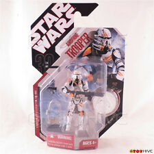 Star Wars 30th Anniversary Saga Legends Airborne Trooper silver collector coin