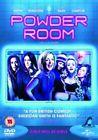 Powder Room (DVD, 2014)