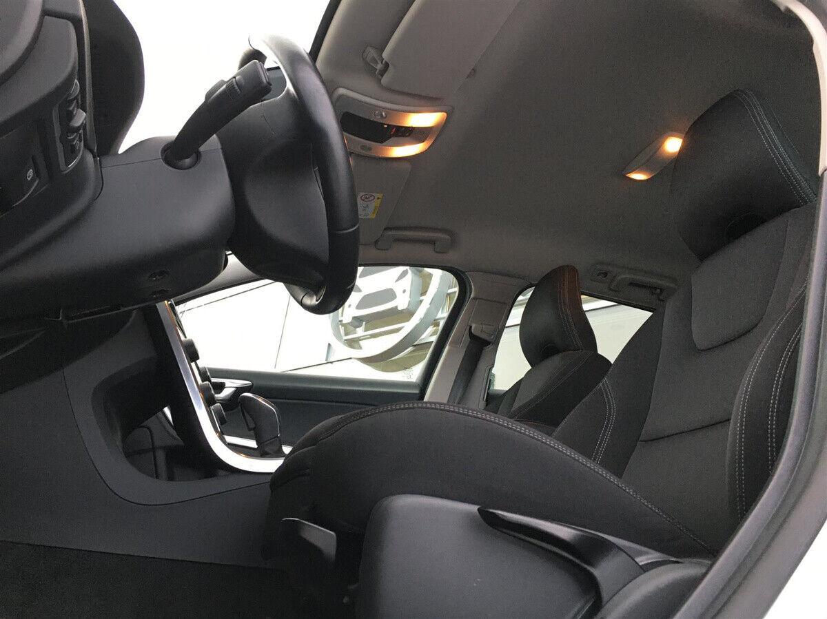 Volvo V60 2,0 D3 150 Kinetic aut. - billede 7
