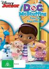 Doc McStuffins - Time For Your Check-Up (DVD, 2013)