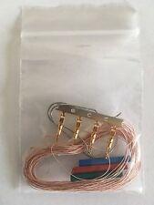 Litz Tonearm Rewire Kit 5m