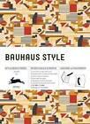 Bauhaus Style: Gift & Creative Paper Book: Vol. 64 by Pepin Van Roojen (Paperback, 2016)