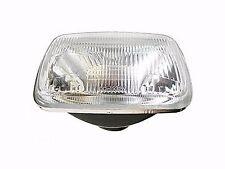 Front Headlamp SQUARE RH/LH For Mitsubishi L200 K74 2.5TD 1/96> DEPO BRAND (RHD)