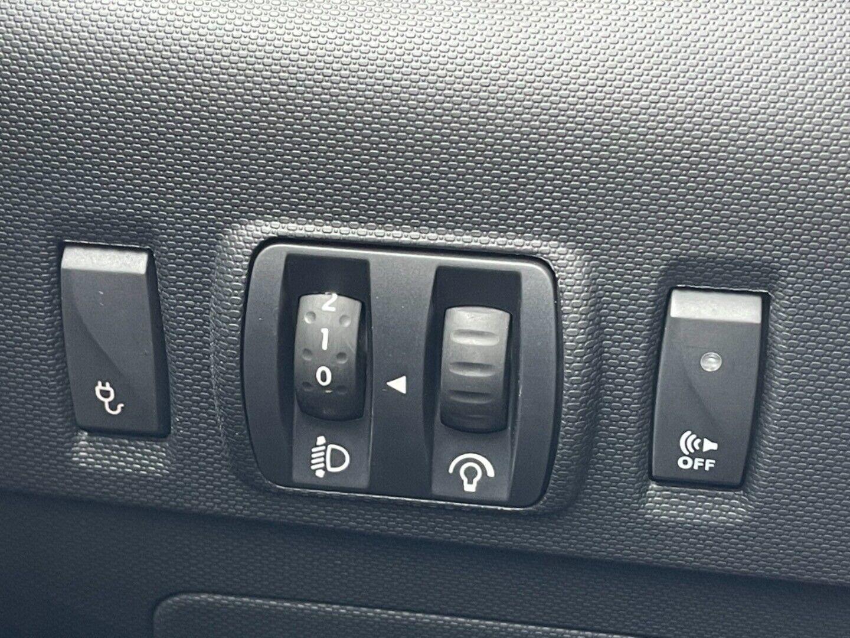 Renault Zoe  Limited - billede 7