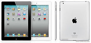 """Apple iPad 4 Wi-Fi + 4G Cellular 16GB 9.7"""" Replacement Guarantee 3Month Warranty"""