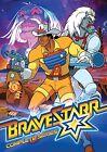 Bravestarr Complete Series 7 Discs 2011 Region 1 DVD