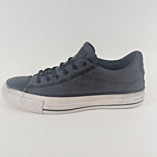 c47d4e895097 ... usa converse chuck taylor all star vintage slip black john varvatos  shoes 151298c 8 9eace f5340