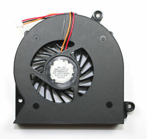 A500D Cooling V000170240 fan A500 CPU Laptop Satellite Toshiba New Original qnagftR