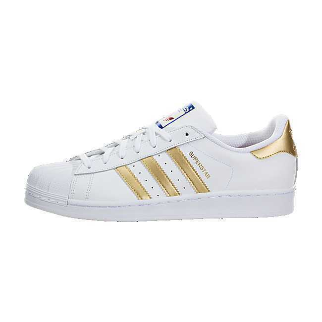 Brand New Superstar Men's Athletic Fashion Sneakers [B39399]