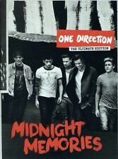 One Direction - Midnight Memories: Int'l Deluxe Edition [New CD] Asia - Import