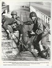 "Robert Redford in ""A Bridge Too Far""  1977 Movie Still"