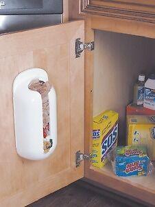 New Pop-a-bag camco 57061 White